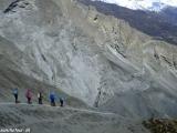 Naspäť na hlavnú trasu okolo Annapurny...
