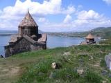 armenia lake sevan
