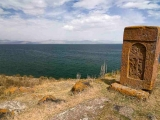 armenia lake sevan2
