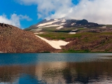 armenia mt.aragats
