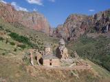 armenia tatev monastery