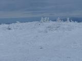na vrchole Pilska...