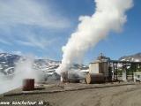 Geotermálna elektráreň...
