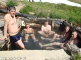 Miestne termálne kúpalisko...