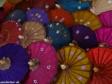 Dáždniky alebo slnečníky?......