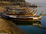 V rybárskom prístave...