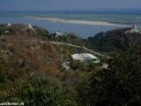 Rieka Iravady pri Mandalay...