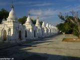 Najväčšia kniha sveta v Mandalay..