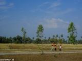 Barmský vidiek má svoje čaro...