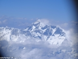Mt. Everest...