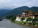 Punakha dzong...