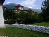 Punakha dzong (pevnosť)...