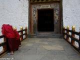 V kláštore...