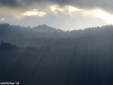 Bhutánske ráno...