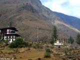 Cestou po Bhutáne...