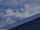 Mt. Everest...