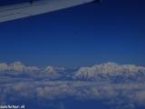 Dhaulagiri a Annapurna...