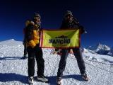 Na Mera Peaku s CK Sancho Tour...