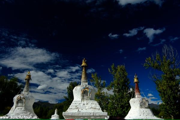 Lhasa - Tibet...