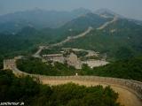 Veľký čínsky múr...