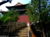 Hrobky z dynastie Ming...