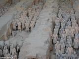 Terakotová armáda v Xiane...