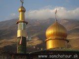 Irán - Damavand...