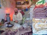 Irán - Damavand, v základnom tábore ...