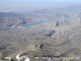 Irán - Damavand na vrchole...