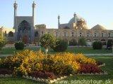 Irán - Isfahan...