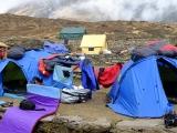 Italy Base Camp...