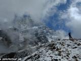 Na aklimatizačnej túre...