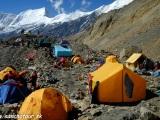 Dhaulagiri Base Camp...