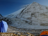Dhaulagiri Base Camp...
