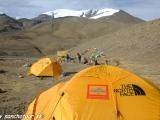 Hidden Valley camp...
