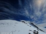Dhampus Peak...