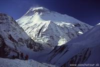 Dhaulagiri - siedma najvyššia hora planéty...