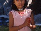 Dievčatko z Beni...