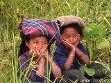 Deti prírody...