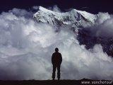 Výhľady na Nilgiri - Modrú horu...