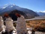 Údolie Kali Gandaki...