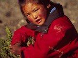 Deti v údolí Khumbu to nemajú ľahké...