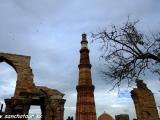 Qutub Minar...