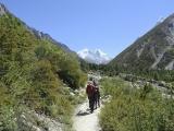Cestou k prameňu posvätnej rieky Ganga...
