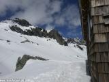 Jarné Alpy...