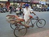 Vítajte v Amritsare...