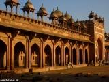 V piatkovej mešite...