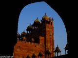 Najvyššia brána Ázie ...