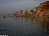 Varanási najstaršie trvalo obývané mesto sveta...