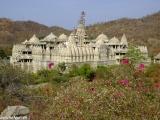 Najkrajší džinistický chrám v Indii - Ranakpur...